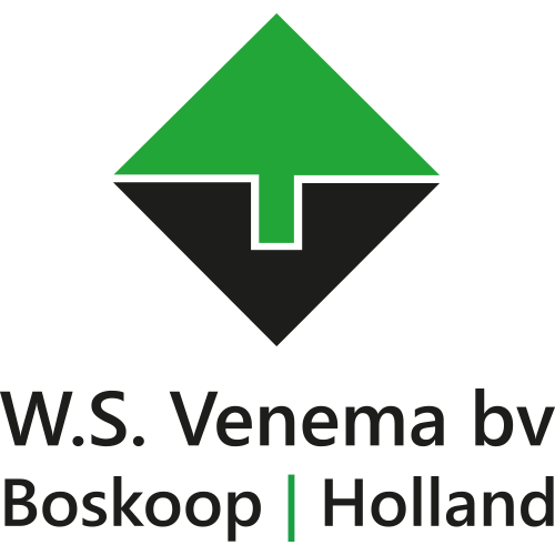 W.S. Venema Boskoop Holland